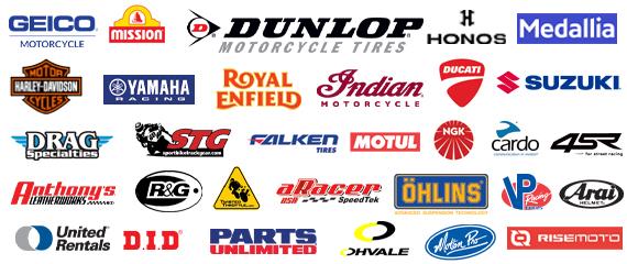 210831 MotoAmerica Sponsor logos