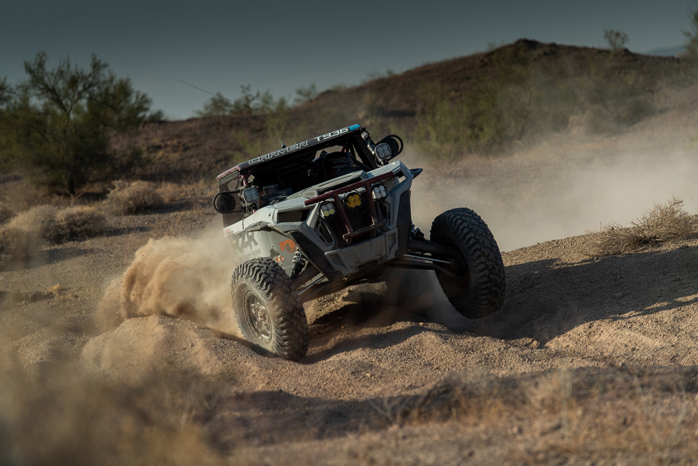 RACERS - It's Time to Register for the UTV World Championship!