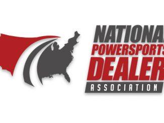 National Powersports Dealer Association LOGO (678)