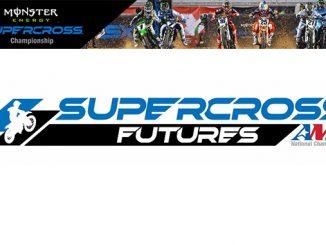 Supercross Futures logo (678)