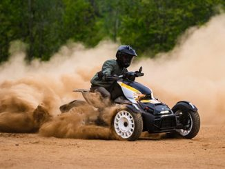 The 2022 Can-Am Ryker Rally Edition is stunning to look at and more capable than ever (678)