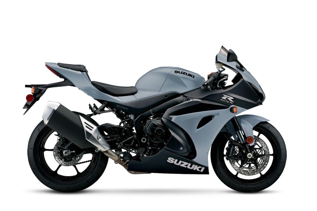 2022 GSX-R1000