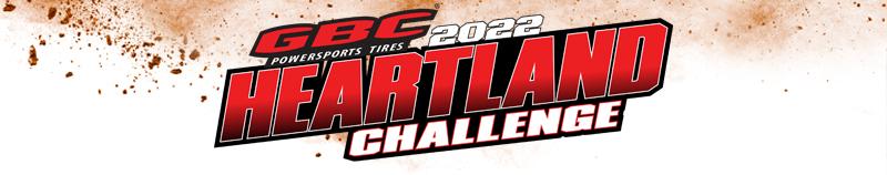 2022 Heartland Challenge banner