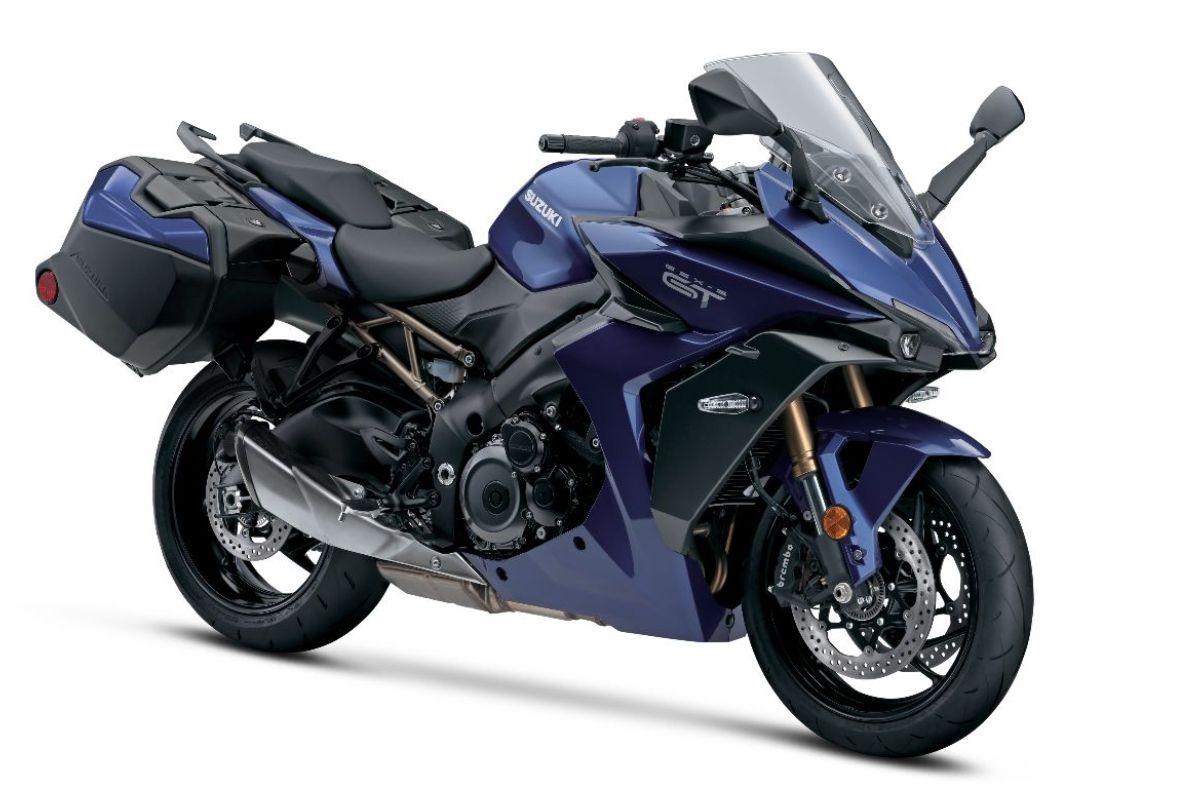 2022 Suzuki GSX-S1000GT (3)
