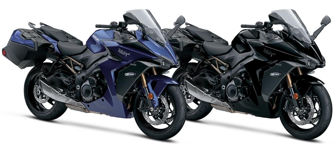 2022 Suzuki GSX-S1000GT (8)