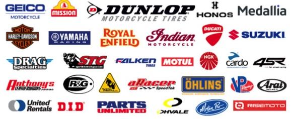 210909 MotoAmerica Spomsor Logos