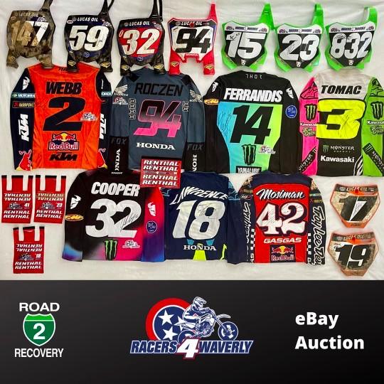 210910 Racers 4 Waverly eBay Auction (2)