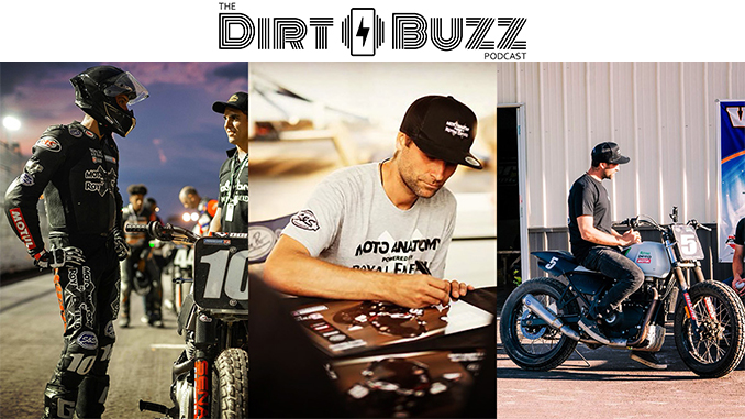 210920 The Dirt Buzz Podcast Episode 040- Johnny Lewis (678)