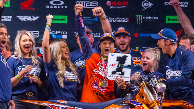210923 2022 Supercross and Motocross Professional Numbers Announced (678.1)