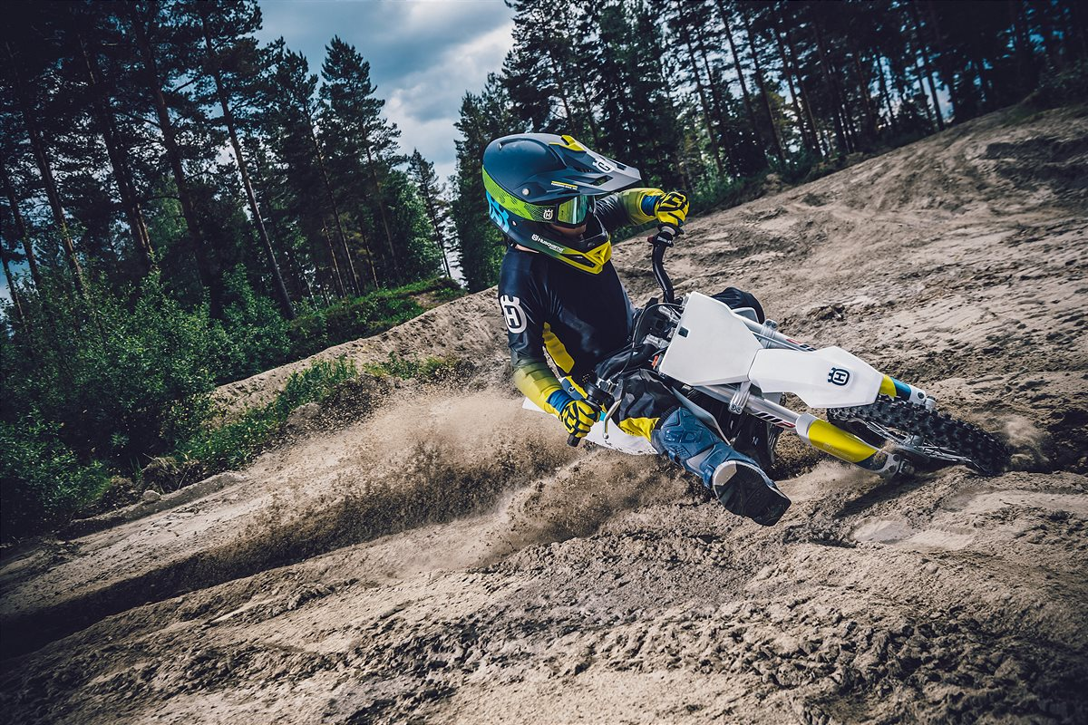 210924 European Junior E-Motocross Series - Husqvarna Motorcycles EE 5-1