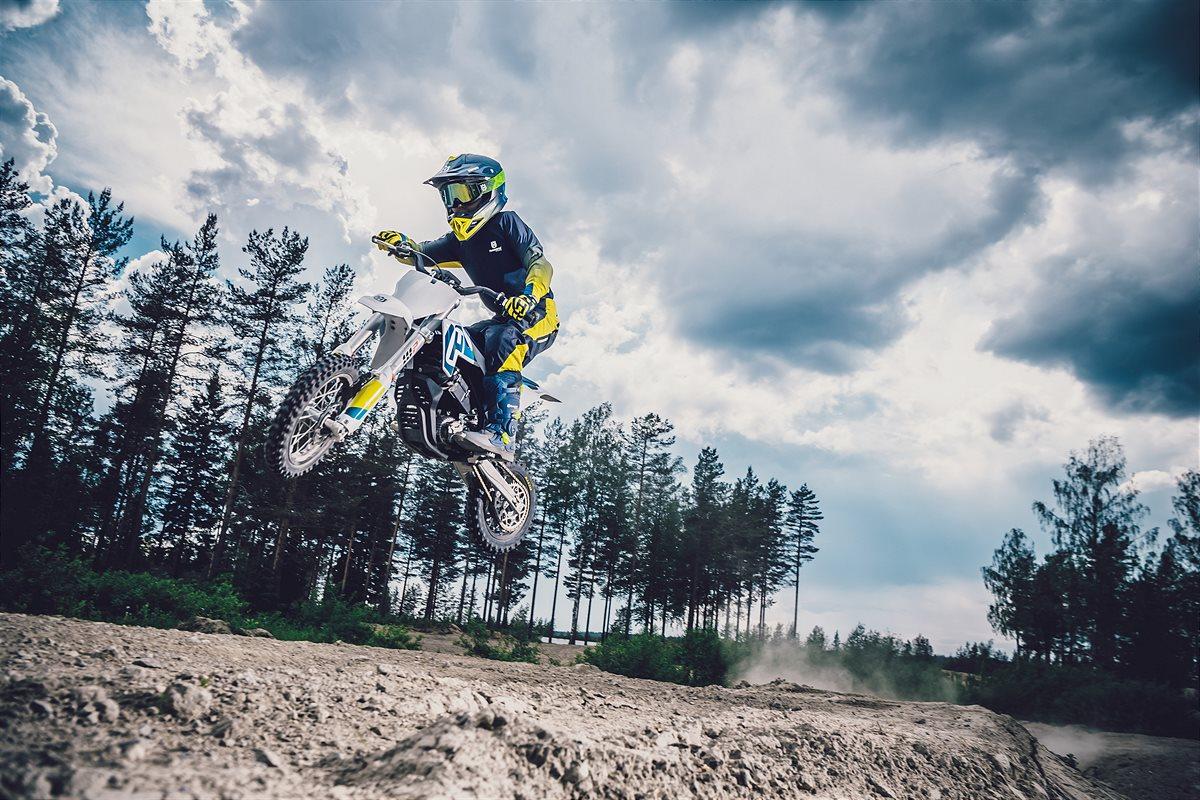 210924 European Junior E-Motocross Series - Husqvarna Motorcycles EE 5-2