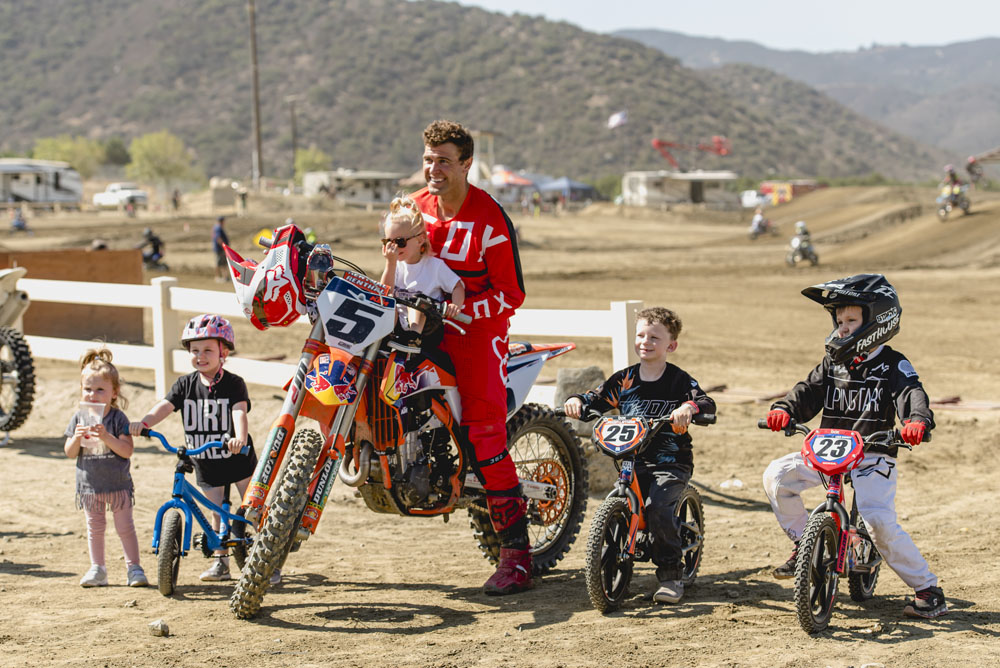 210925 Opportunity Awaits Ride Day Helps Ryan Dungey Foundation Raise More Than $70,000 (1)
