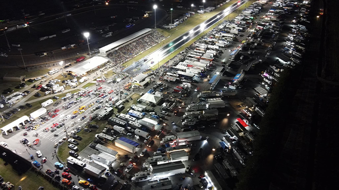 210929 PRI has signed on as title sponsor of the Magic 8 race on October 15 at South Georgia Motorsports Park in Valdosta, Georgia (678)