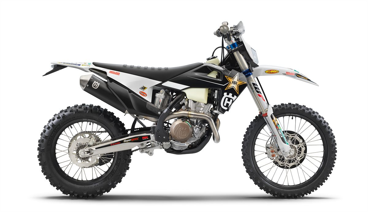 FE 350 Rockstar Edition 2022 (2)