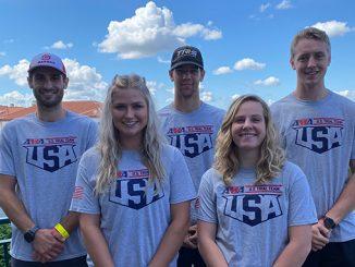 FIM Trial des Nations - USA Team (678)