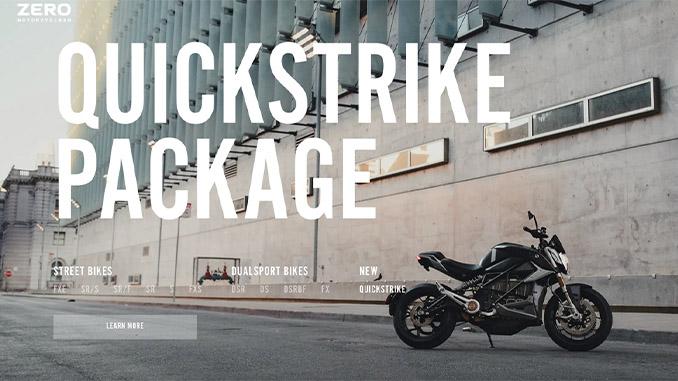 Quickstrike Package (678)