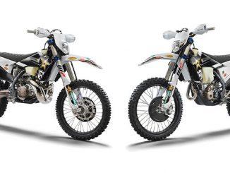 TE 300i and FE 350 Rockstar Edition 2022 (678)