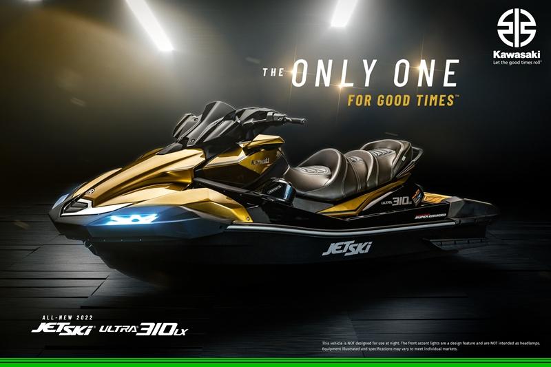 2022 JET SKI® ULTRA® 310X (2)