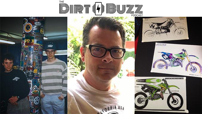 211004 The Dirt Buzz Podcast Episode 042- Matt Davis (678)