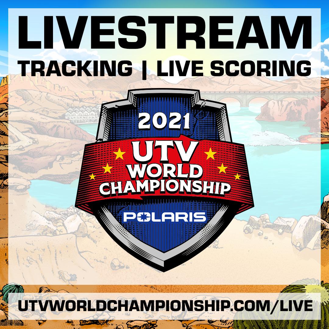211005 UTV World Championship presented by Polaris (1)
