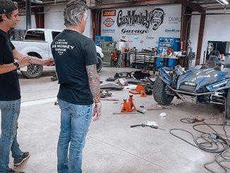 211006 Richard Rawlings and Gas Monkey Garage partner with Polaris Slingshot on one-of-a-kind custom (678)