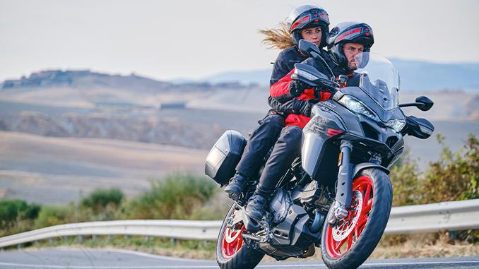 Ducati Multistrada V2 (678)