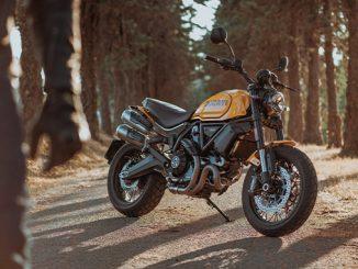 Ducati Scrambler 1100 Tribute PRO (678)