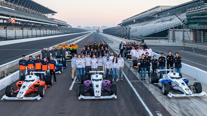 Indy Autonomous Challenge (678)