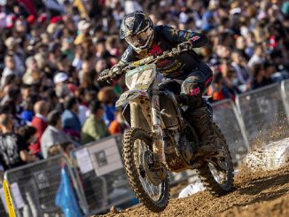 Jed Beaton - Rockstar Energy Husqvarna Factory Racing (678)