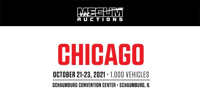 Mecum Auctions Chicago (678)