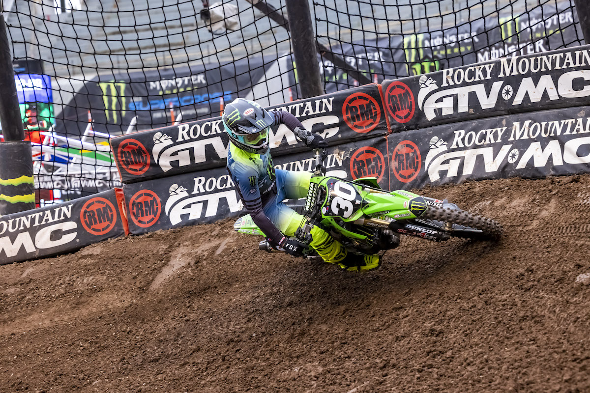 Monster Energy®:Pro Circuit:Kawasaki Race Team Announces Five-Rider Roster for 2022 #30