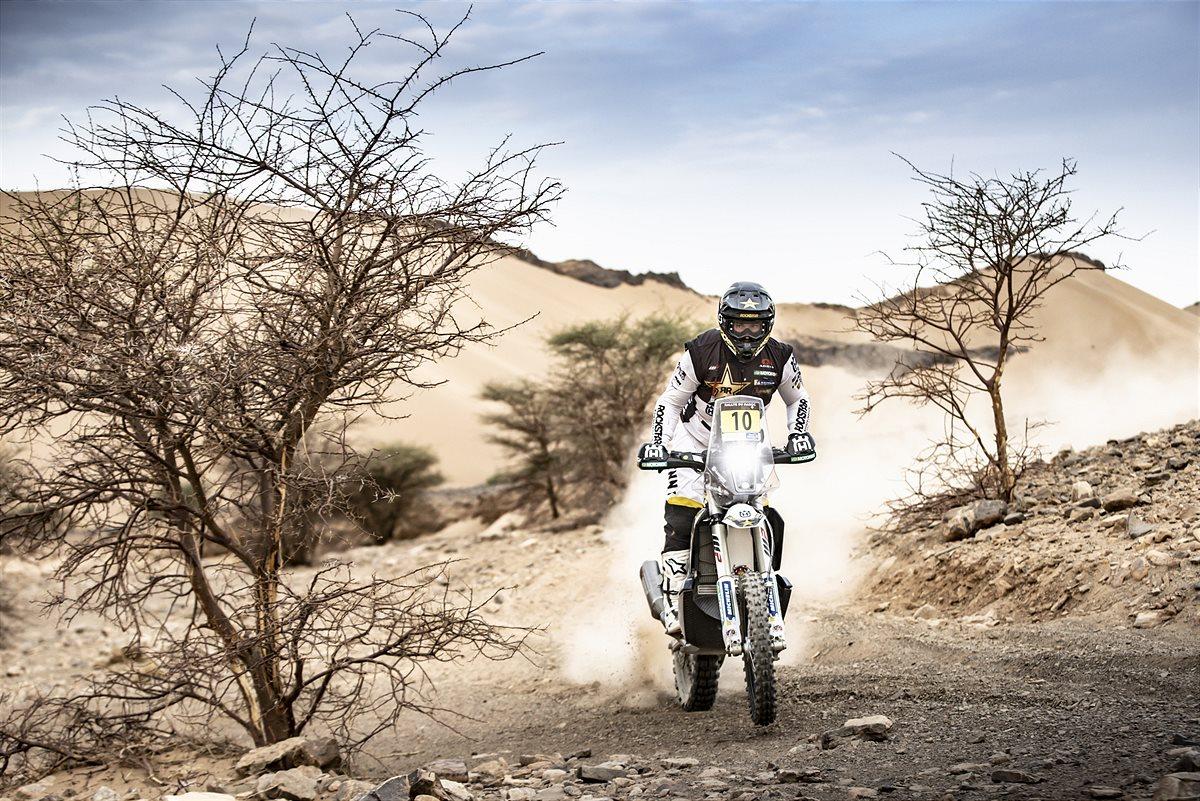 Skyler Howes - Rockstar Energy Husqvarna Factory Racing-21