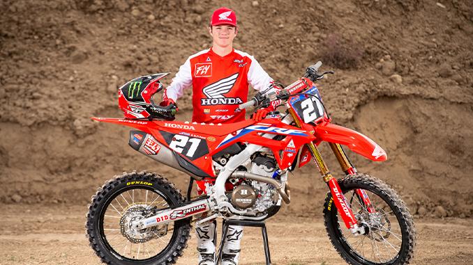 romising MX Star Chance Hymas Signs with Team Honda (678)